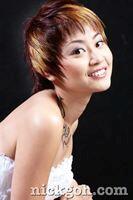 Personal Makeover Portfolio - Nick Goh Photo Studio